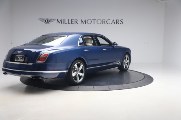 Used 2020 Bentley Mulsanne Speed for sale $279,900 at Alfa Romeo of Greenwich in Greenwich CT 06830 8