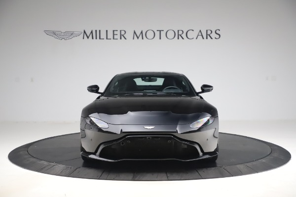 Used 2020 Aston Martin Vantage Coupe for sale $155,800 at Alfa Romeo of Greenwich in Greenwich CT 06830 11