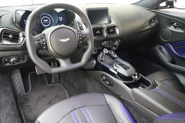Used 2020 Aston Martin Vantage Coupe for sale $155,800 at Alfa Romeo of Greenwich in Greenwich CT 06830 15
