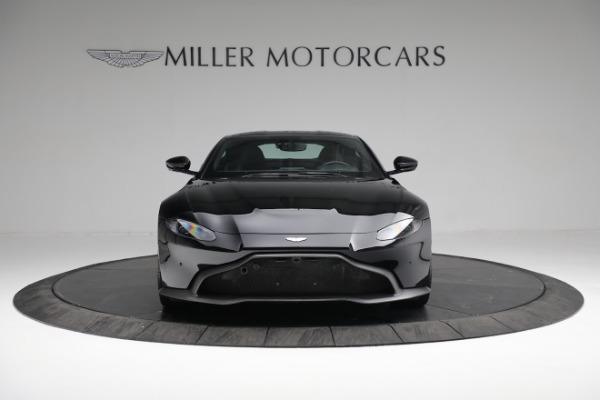 Used 2019 Aston Martin Vantage for sale $126,900 at Alfa Romeo of Greenwich in Greenwich CT 06830 11