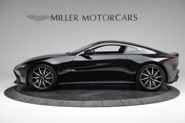 Used 2019 Aston Martin Vantage for sale $126,900 at Alfa Romeo of Greenwich in Greenwich CT 06830 2