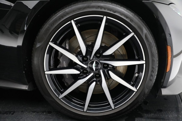 Used 2019 Aston Martin Vantage for sale $129,900 at Alfa Romeo of Greenwich in Greenwich CT 06830 21