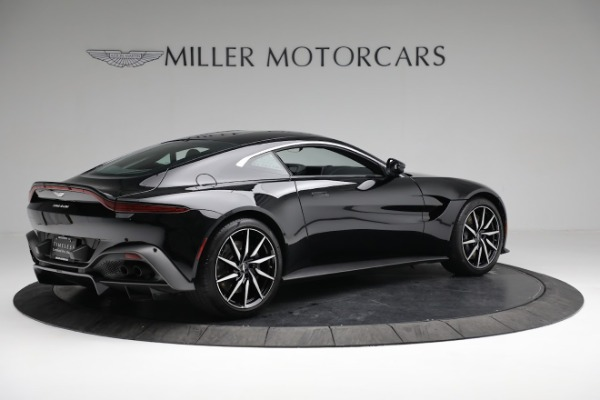 Used 2019 Aston Martin Vantage for sale $126,900 at Alfa Romeo of Greenwich in Greenwich CT 06830 7