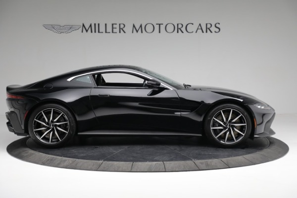 Used 2019 Aston Martin Vantage for sale $126,900 at Alfa Romeo of Greenwich in Greenwich CT 06830 8