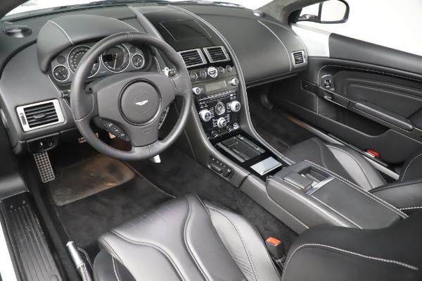 Used 2010 Aston Martin DBS Volante for sale $104,900 at Alfa Romeo of Greenwich in Greenwich CT 06830 19