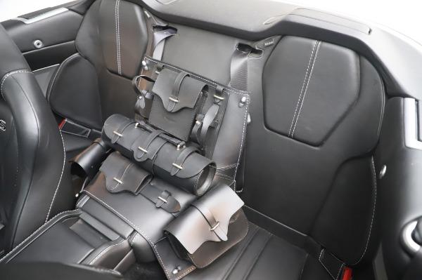 Used 2010 Aston Martin DBS Volante for sale $104,900 at Alfa Romeo of Greenwich in Greenwich CT 06830 25