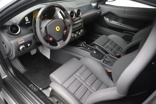 Used 2011 Ferrari 599 GTO for sale $699,900 at Alfa Romeo of Greenwich in Greenwich CT 06830 13