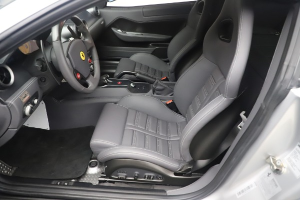 Used 2011 Ferrari 599 GTO for sale $699,900 at Alfa Romeo of Greenwich in Greenwich CT 06830 14