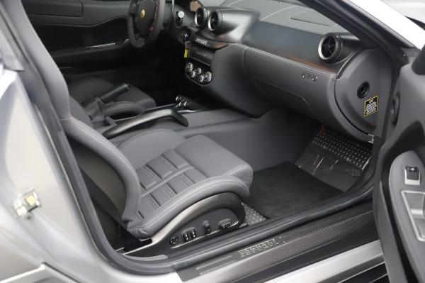 Used 2011 Ferrari 599 GTO for sale $699,900 at Alfa Romeo of Greenwich in Greenwich CT 06830 19