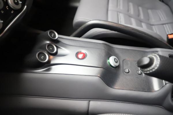 Used 2011 Ferrari 599 GTO for sale $699,900 at Alfa Romeo of Greenwich in Greenwich CT 06830 26