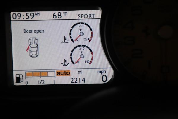 Used 2011 Ferrari 599 GTO for sale $699,900 at Alfa Romeo of Greenwich in Greenwich CT 06830 28