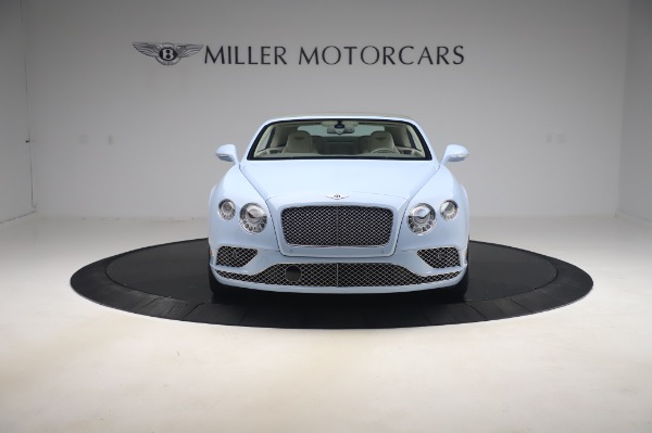 Used 2017 Bentley Continental GT W12 for sale Call for price at Alfa Romeo of Greenwich in Greenwich CT 06830 13