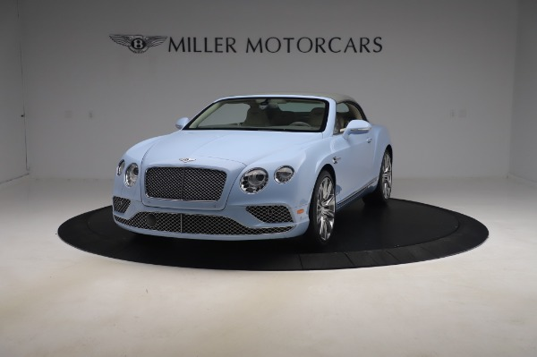 Used 2017 Bentley Continental GT W12 for sale Call for price at Alfa Romeo of Greenwich in Greenwich CT 06830 14