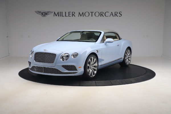 Used 2017 Bentley Continental GT W12 for sale Call for price at Alfa Romeo of Greenwich in Greenwich CT 06830 15