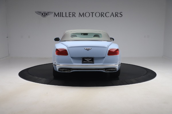 Used 2017 Bentley Continental GT W12 for sale Call for price at Alfa Romeo of Greenwich in Greenwich CT 06830 19