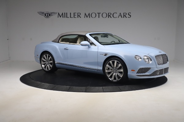 Used 2017 Bentley Continental GT W12 for sale Call for price at Alfa Romeo of Greenwich in Greenwich CT 06830 23