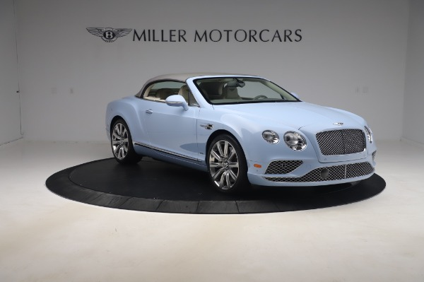 Used 2017 Bentley Continental GT W12 for sale Call for price at Alfa Romeo of Greenwich in Greenwich CT 06830 24