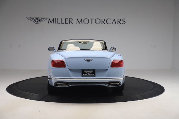 Used 2017 Bentley Continental GT W12 for sale Call for price at Alfa Romeo of Greenwich in Greenwich CT 06830 6