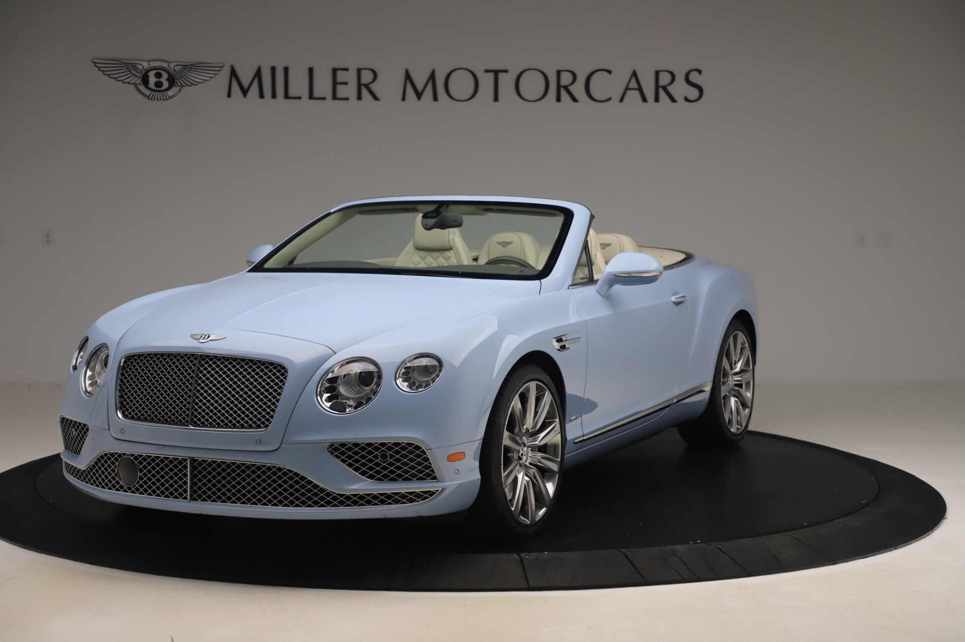 Used 2017 Bentley Continental GT W12 for sale Call for price at Alfa Romeo of Greenwich in Greenwich CT 06830 1