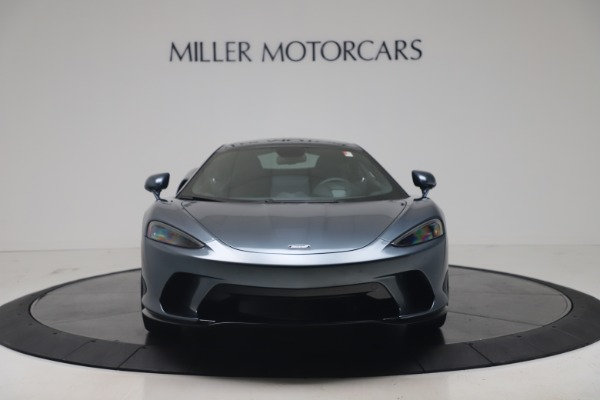 New 2020 McLaren GT Luxe for sale $247,125 at Alfa Romeo of Greenwich in Greenwich CT 06830 12