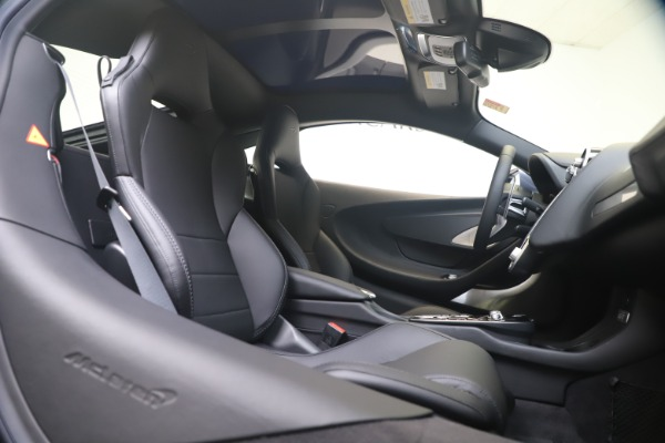 New 2020 McLaren GT Luxe for sale $247,125 at Alfa Romeo of Greenwich in Greenwich CT 06830 19