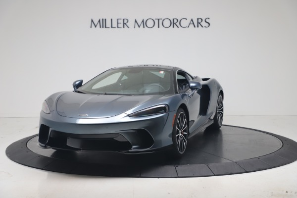 New 2020 McLaren GT Luxe for sale $247,125 at Alfa Romeo of Greenwich in Greenwich CT 06830 2
