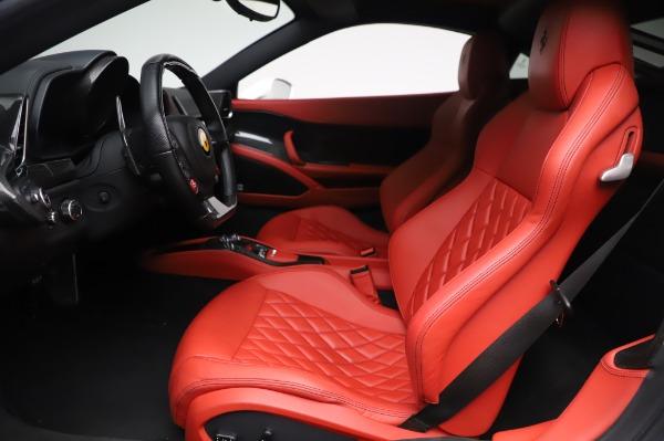 Used 2013 Ferrari 458 Italia for sale $229,900 at Alfa Romeo of Greenwich in Greenwich CT 06830 14