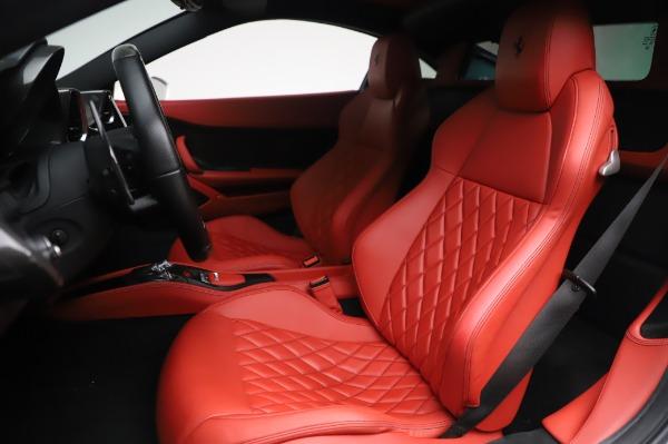 Used 2013 Ferrari 458 Italia for sale $229,900 at Alfa Romeo of Greenwich in Greenwich CT 06830 15