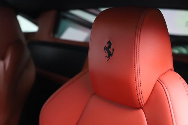 Used 2013 Ferrari 458 Italia for sale $229,900 at Alfa Romeo of Greenwich in Greenwich CT 06830 17