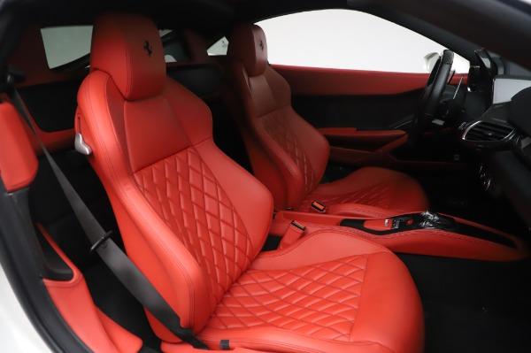 Used 2013 Ferrari 458 Italia for sale $229,900 at Alfa Romeo of Greenwich in Greenwich CT 06830 20