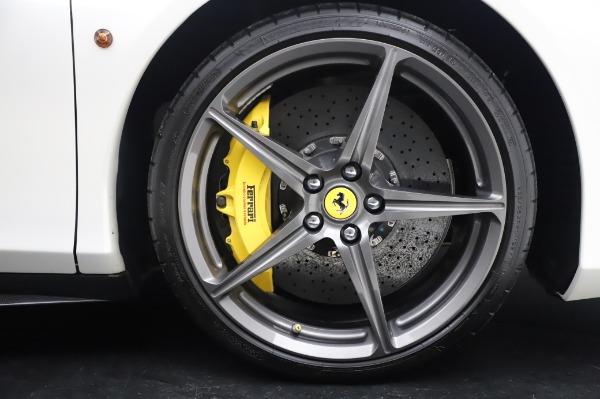 Used 2013 Ferrari 458 Italia for sale $229,900 at Alfa Romeo of Greenwich in Greenwich CT 06830 24