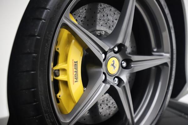 Used 2013 Ferrari 458 Italia for sale $229,900 at Alfa Romeo of Greenwich in Greenwich CT 06830 26