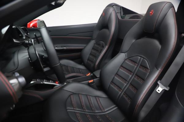 Used 2018 Ferrari 488 Spider for sale $286,900 at Alfa Romeo of Greenwich in Greenwich CT 06830 19