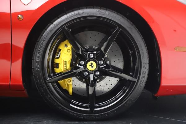 Used 2018 Ferrari 488 Spider for sale $286,900 at Alfa Romeo of Greenwich in Greenwich CT 06830 27