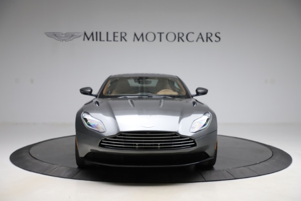 Used 2017 Aston Martin DB11 for sale $155,900 at Alfa Romeo of Greenwich in Greenwich CT 06830 12