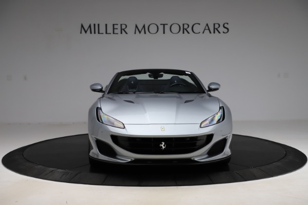 Used 2019 Ferrari Portofino for sale $229,900 at Alfa Romeo of Greenwich in Greenwich CT 06830 12