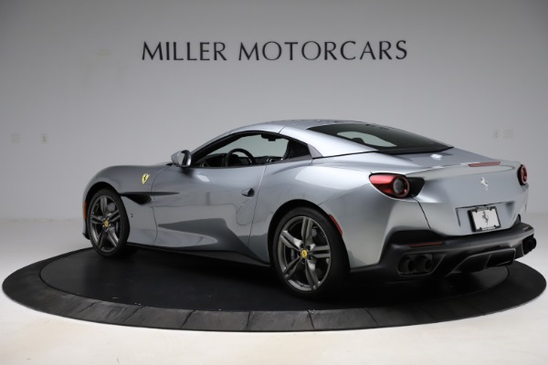 Used 2019 Ferrari Portofino for sale $229,900 at Alfa Romeo of Greenwich in Greenwich CT 06830 14