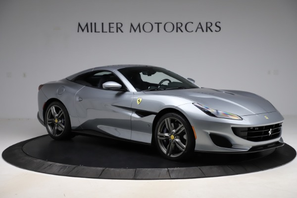 Used 2019 Ferrari Portofino for sale $229,900 at Alfa Romeo of Greenwich in Greenwich CT 06830 16