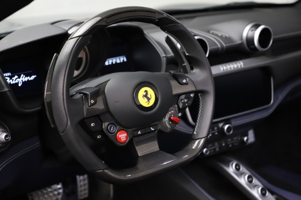 Used 2019 Ferrari Portofino for sale $229,900 at Alfa Romeo of Greenwich in Greenwich CT 06830 20