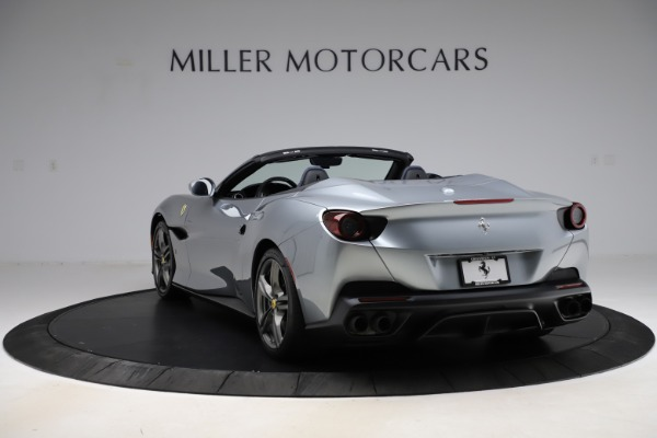 Used 2019 Ferrari Portofino for sale $229,900 at Alfa Romeo of Greenwich in Greenwich CT 06830 5