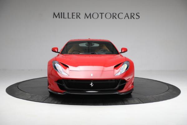 Used 2019 Ferrari 812 Superfast for sale $357,900 at Alfa Romeo of Greenwich in Greenwich CT 06830 12
