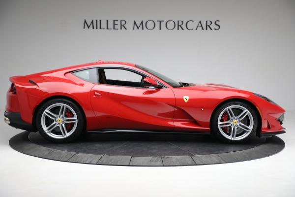 Used 2019 Ferrari 812 Superfast for sale $357,900 at Alfa Romeo of Greenwich in Greenwich CT 06830 9