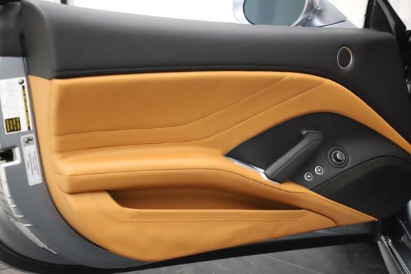 Used 2016 Ferrari California T for sale Sold at Alfa Romeo of Greenwich in Greenwich CT 06830 28