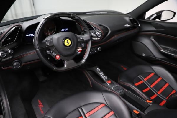 Used 2017 Ferrari 488 Spider for sale $276,900 at Alfa Romeo of Greenwich in Greenwich CT 06830 17