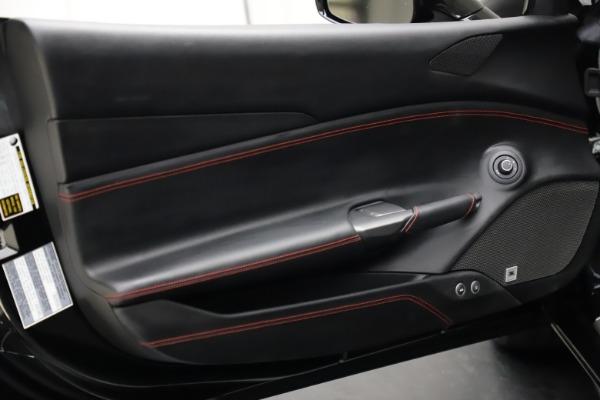 Used 2017 Ferrari 488 Spider for sale $276,900 at Alfa Romeo of Greenwich in Greenwich CT 06830 20
