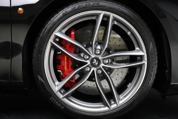 Used 2017 Ferrari 488 Spider for sale $276,900 at Alfa Romeo of Greenwich in Greenwich CT 06830 28