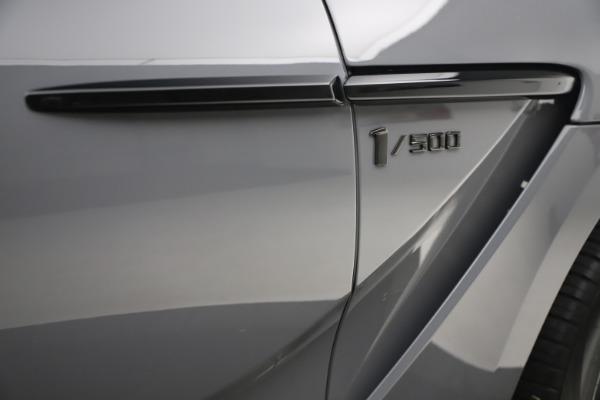 New 2021 Aston Martin DBX SUV for sale $194,486 at Alfa Romeo of Greenwich in Greenwich CT 06830 21