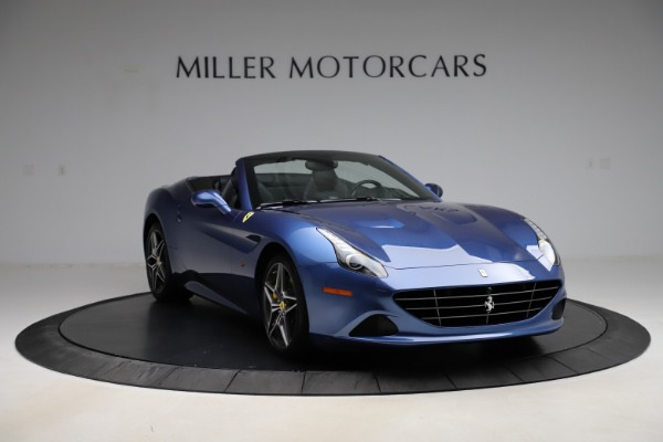 Used 2018 Ferrari California T for sale Sold at Alfa Romeo of Greenwich in Greenwich CT 06830 11