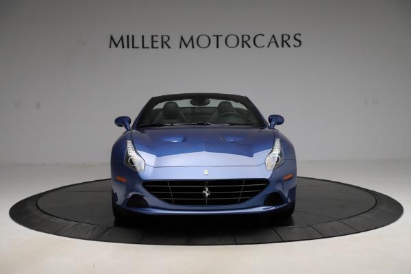 Used 2018 Ferrari California T for sale $185,900 at Alfa Romeo of Greenwich in Greenwich CT 06830 12