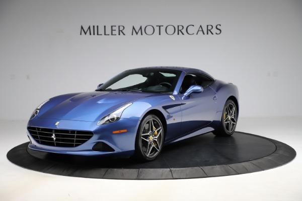 Used 2018 Ferrari California T for sale $185,900 at Alfa Romeo of Greenwich in Greenwich CT 06830 13